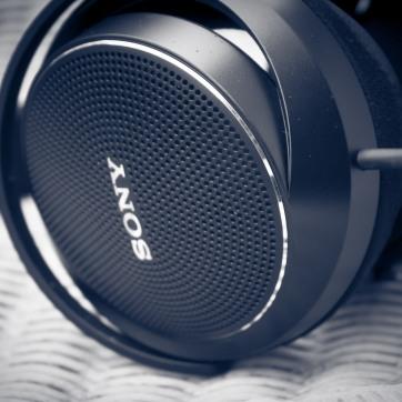 Sony MDR MA900
