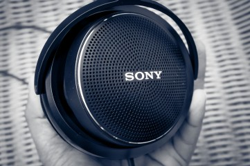 Sony MDR MA900 70mm Driver