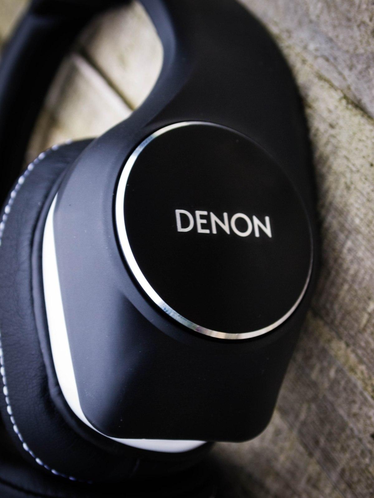 Denon AH-D340 Music ManiacReview