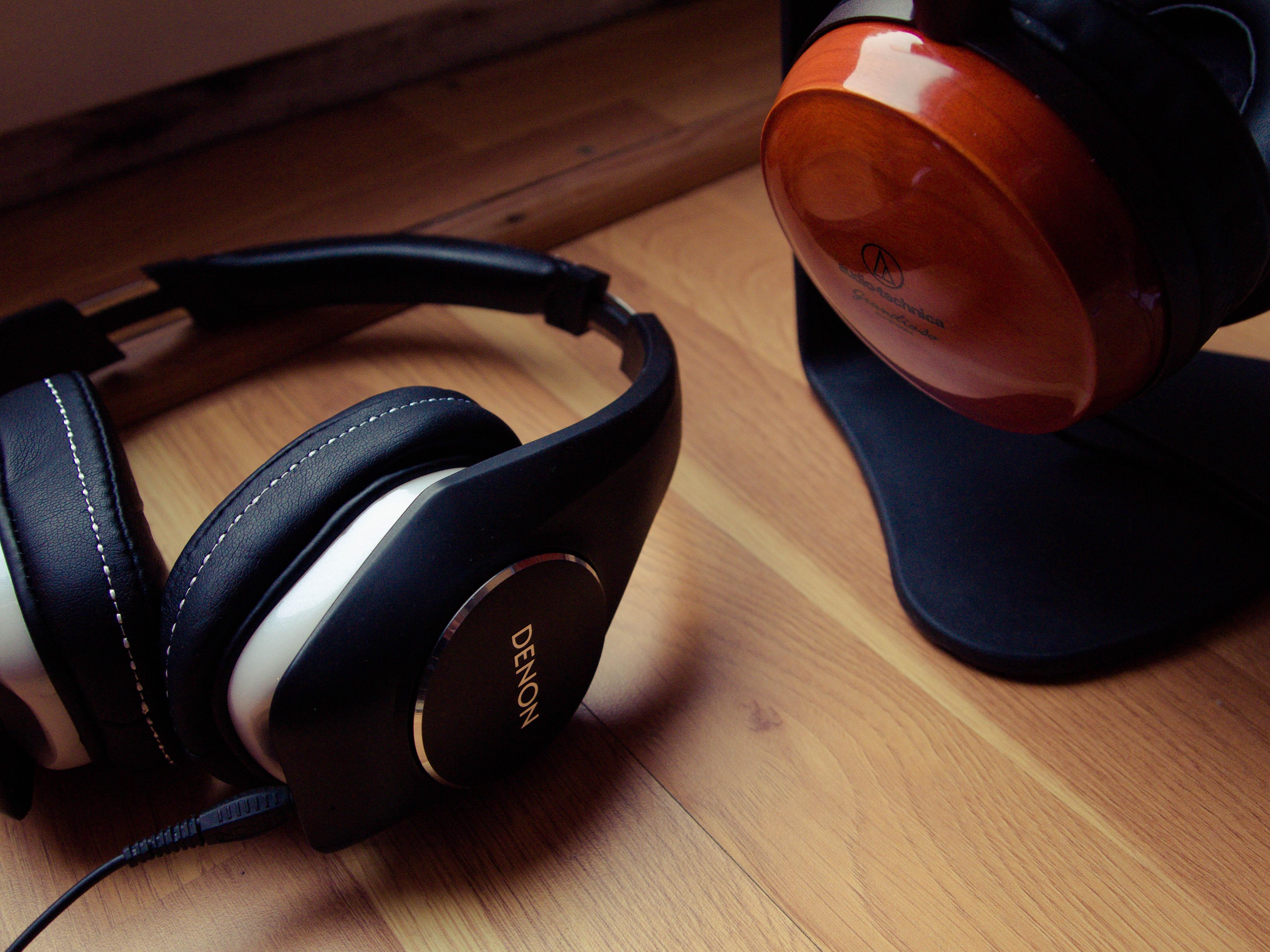 Denon Ah D340 Music Maniac Review Bala S Blog