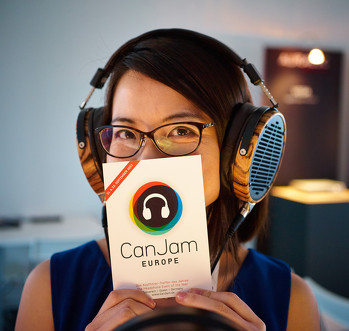 CanJam Europe 2014 Impressions