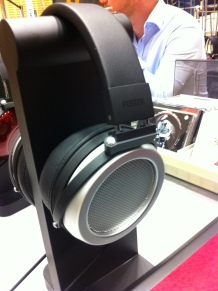 Fostex TH 500 RP planar Magnetic Headphone