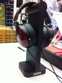 Fostex TH600 Headphones