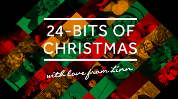 24 bits ofChristmas